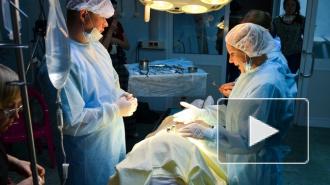 «Тест на беременность»: для достоверности в сериале снимали руки настоящих врачей