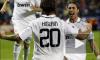 """Мадридский """"Реал"""" обыграл """"Атлетико"""" благодаря хет-трику Роналдо"""