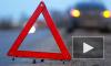 """У """"Техноложки"""" на Московском проспекте столкнулись сразу четыре автомобиля"""