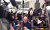 Видео: представитель СК РФ прокомментировал взрыв в метро Петербурга
