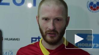 Зенит потерпел поражение от Арсенала из Тулы в 1/8 финала Кубка России