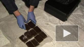 В Петербурге задержали пафосного наркоторговца