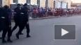 Видео: в Петербурге мощам Николая Чудотворца поклонились ...