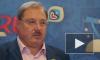 Борис Пайкин: новый футбольный интернат в Ленобласти постараемся открыть через два года