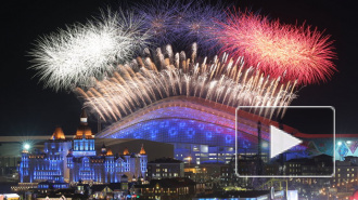 В день церемонии открытия зимней Олимпиады-2014 в Сочи родилось рекордное количество детей