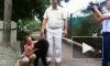 Владимир Путин подарил бедной киргизской школьнице щенка стоимостью 500 долларов
