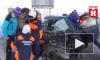 В Мурманской области произошла страшная авария: среди 15 пострадавших есть дети