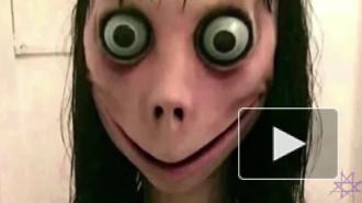 Ужасное существо Momo терроризирует пользователей WhatsApp
