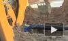 Кошмар на улице Вязовой: рабочие повредили газопровод