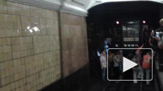 Авария в московском метро: три человека погибли, около 80 пострадали, часть людей заблокирована в вагонах
