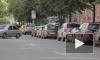 В услуге платных парковок Петербурга нашлись прорехи