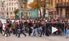 На Курбан-байрам петербуржцы чувствуют себя чужими в родном городе