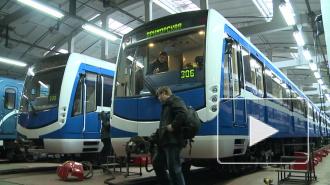 """Станцию метро """"Приморская"""" закрывали на вход и выход: на пути упал человек"""