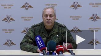 Разведка ДНР: на Донбасс перебрасываются диверсанты от партии Порошенко