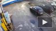 Директор автоцентра сбил 24-летнюю девушку на Чугунной ...