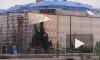 Мощный ветер, дождь с грозами испортят петербуржцам выходные