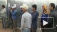 В Петербурге задержали мигрантов, которые пытались ...