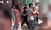 В Китае мужчина с ножом напал на школьников