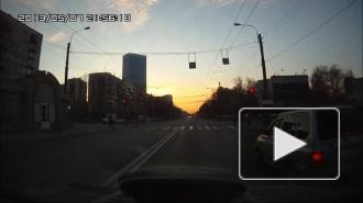 Петербуржец посадил за руль 5-летнего ребенка