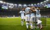 Футбольный фанат умер от сердечного приступа во время матча Аргентина - Швейцария