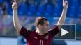 Россия – Словакия, футбол, 26 мая 2014: счет в пользу ...