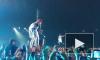 """Twenty One Pilots """"подожгли"""" сцену Ледового после того как едва не взорвали Московский Stadium Live"""
