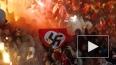 Нацистский флаг обойдется Спартаку дороже фаеров в штана...
