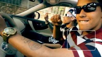 Убийство популярного бразильского рэпера попало на видео