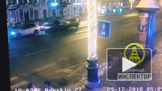 Депутат Госдумы потребовал Генпрокуратуру взять на контроль расследование ДТП на Невском проспекте
